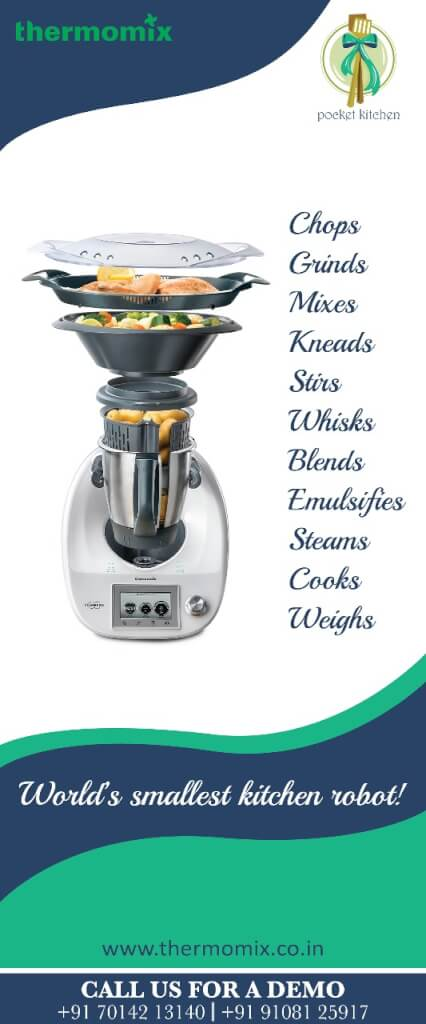Kitchen Robot Thermomix Kitchen Appliances Tips And Review